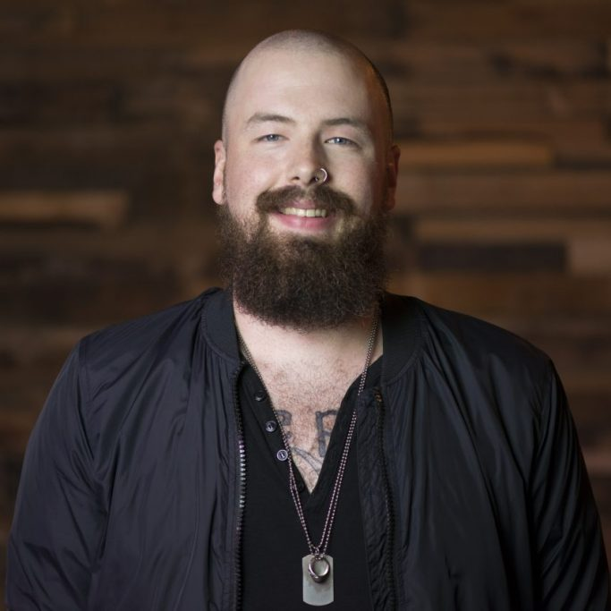 Aaron Brutcher-Production Manager